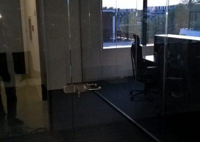 Realizace Kanceláře Libeň