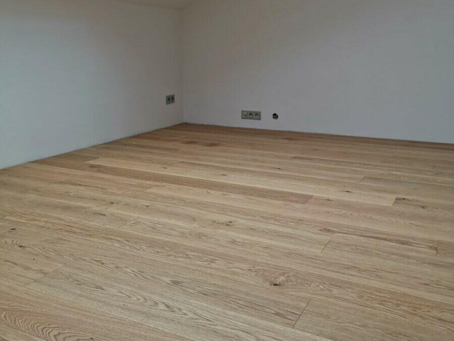 Dřevěná podlaha – Realizace Praha Vinohrady